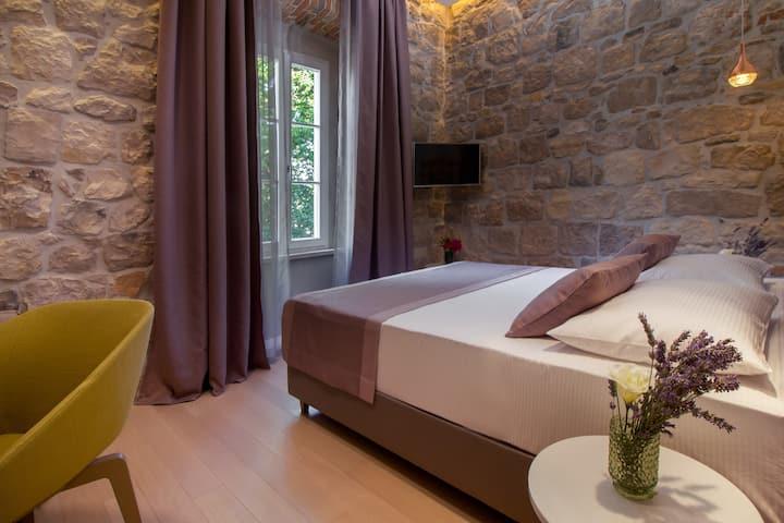 Deluxe Room with a Sea View Villa Faggioni(Room 3)
