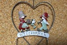 Gästewohnung für 1 - 2 Personen in Erbendorf