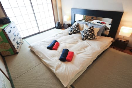 Spacious&Sunny Hiroo-3 Bedroom 80m2 - Apartment