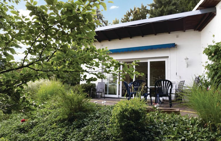 Holiday cottage with 1 bedroom on 105m² in Kelkheim-Eppenhain