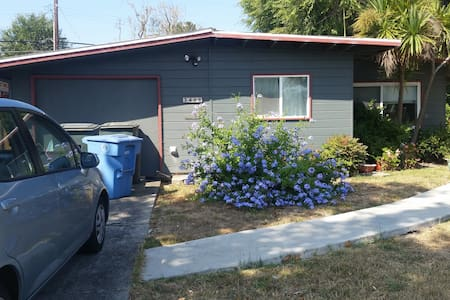 1 bedroom, 1-2 people, affordable - Palo Alto