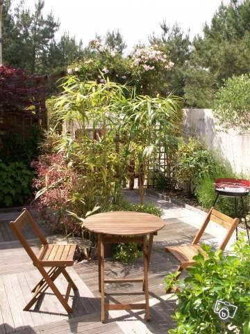 Studio avec patio près de la plage - Bénodet - Huoneisto