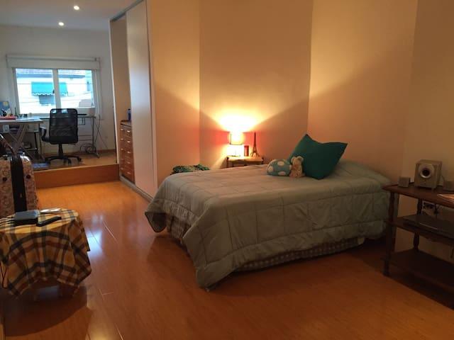 Suite en Zona Residencial - Vicente López - Hus
