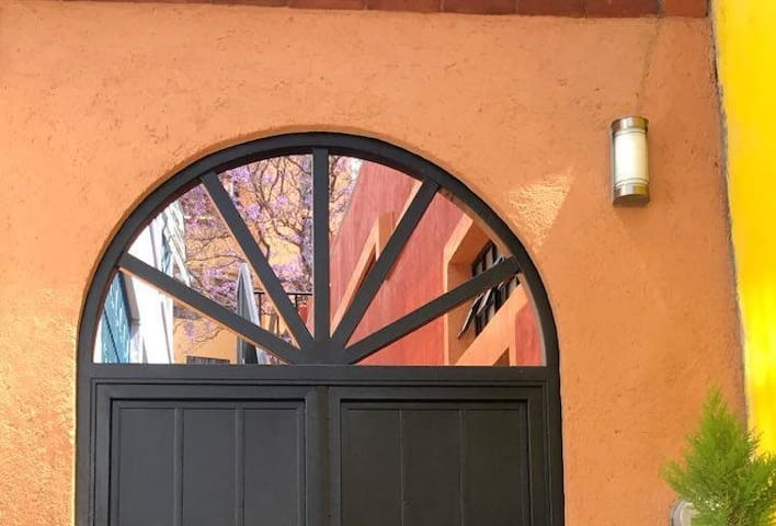 Comfortable room in historic Center of the city! - Guanajuato - House