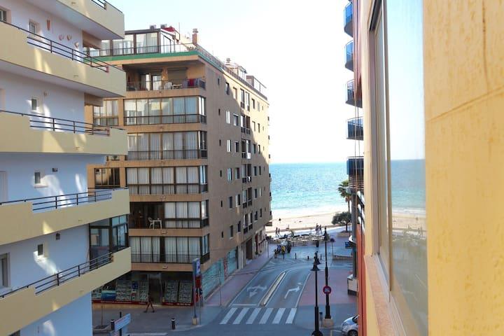 Квартира в центре города Кальпе - Calp - Byt