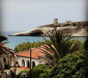 La tua vacanza vicino al mare ... - Santa Caterina