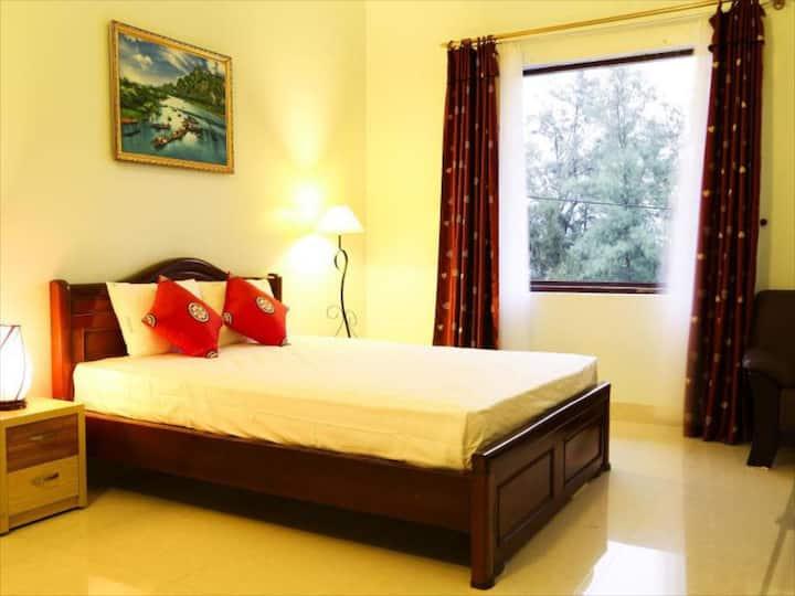 Kisumu Hilltop Suites
