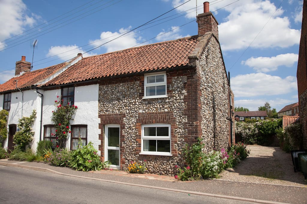 Rooms To Rent In South Norfolk