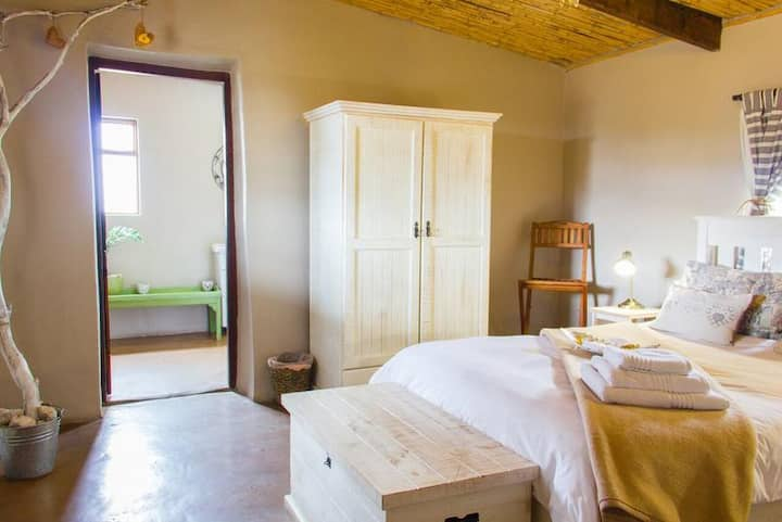 Thali Thali Game Lodge One-bedroom Chalet
