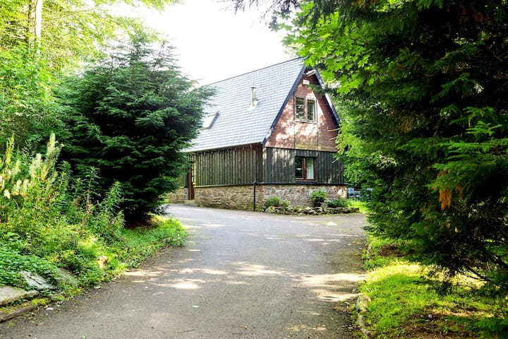 Lodge House - Dundee  - Chalet