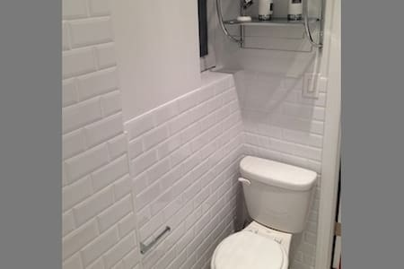 Recently Renovated Studio Apartment Midtown East - Pottsville
