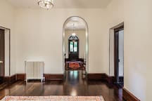 Inner hall.