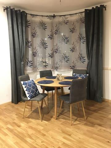 Apartmany Bavorský Dvor