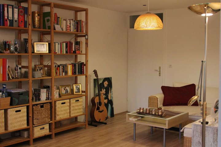 Charming apartment near Munich Messe & Oktoberfest