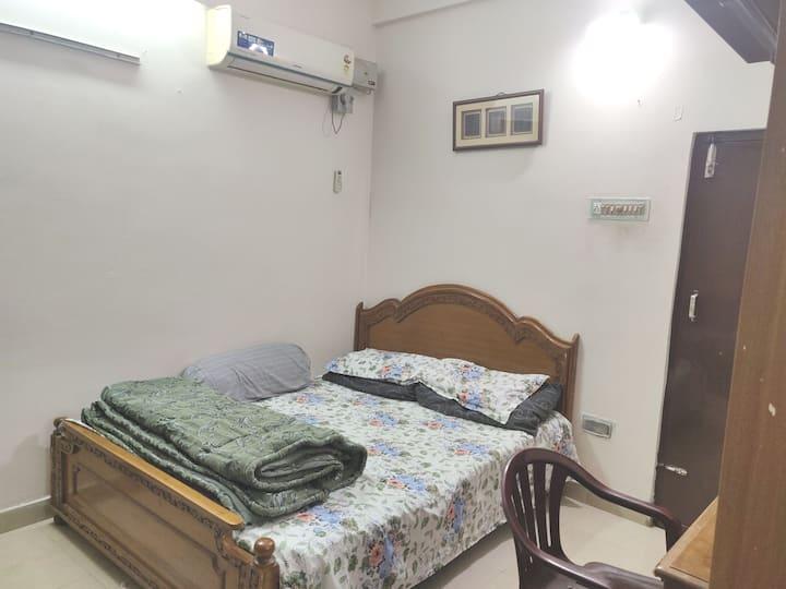 Iftekhar AC Master Bedroom - First Floor
