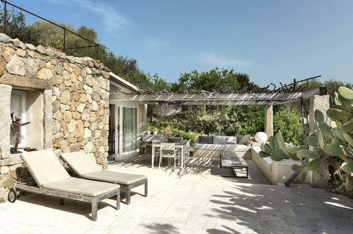Incantevole appartamento in Costa Smeralda