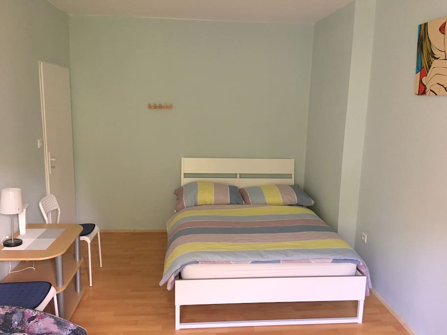 Ložnice/Bedroom