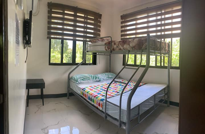 Mary's Homestay, your Home away from Home (RM5)