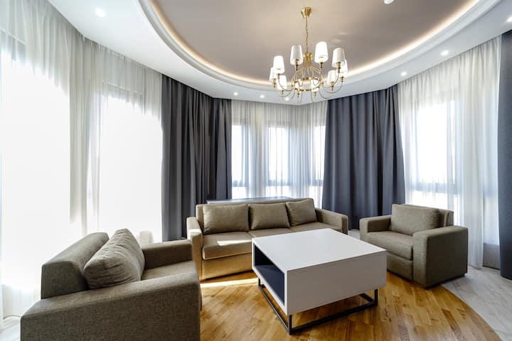 Hilltop Aparthotel Yerevan, 103