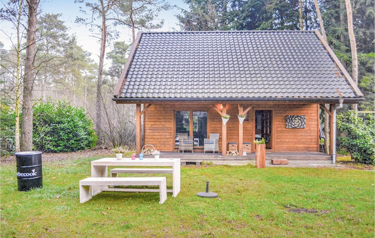 Holiday cottage with 3 bedrooms on 100m² in Emst