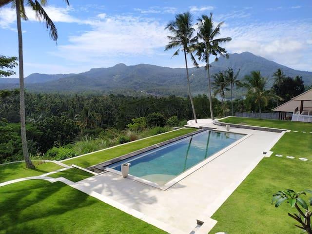 Palmterrace two bed rooms villa