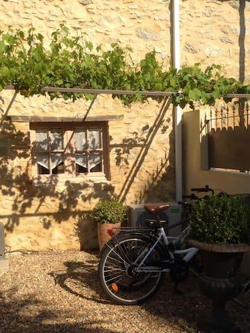 Calme, Nature et Océan - Saint-André-de-Seignanx - House