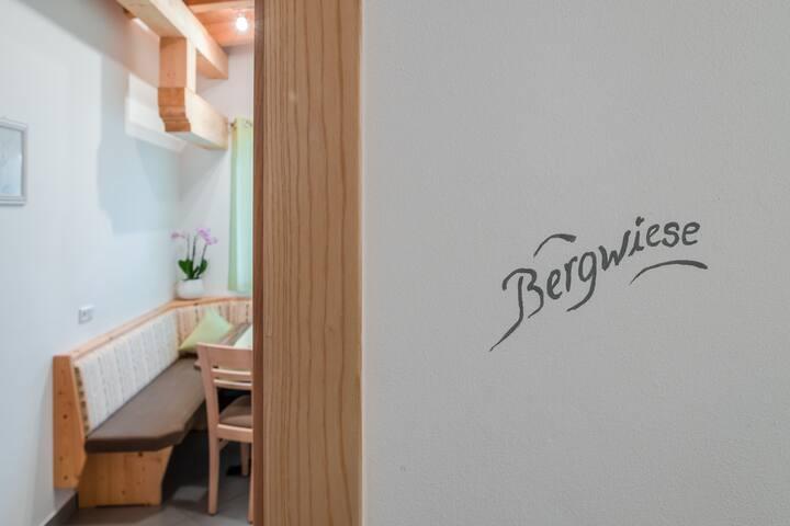 "Modern Apartment ""Hofschenke Pfeiftal Bergwiese"" with Balcony, Garden & Wi-Fi; Parking Available, One Dog Allowed"