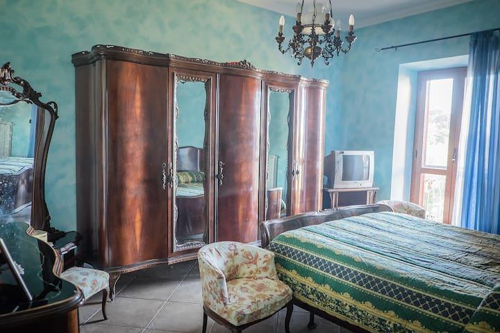 Camera doppia alle porte di Roma - Mentana - Lägenhet