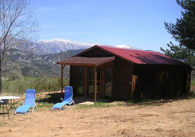 Casa Cal Forca - Saldes - Casa