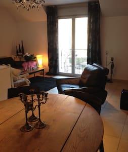 Appartement Viviers du lac, proche Aix les Bains - Daire