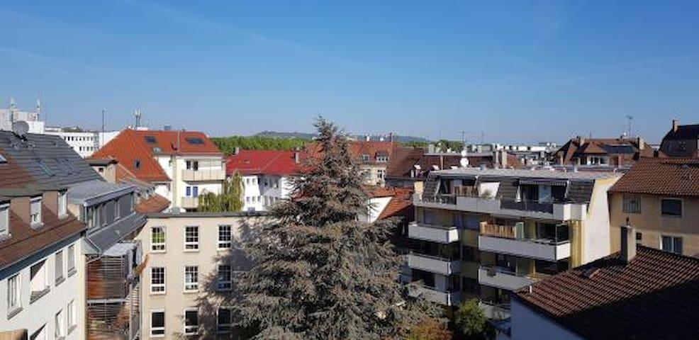 Apartment in Stuttgart 9