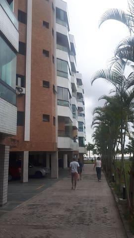 Apartamento Solemar,Praia Grande,Mongagua