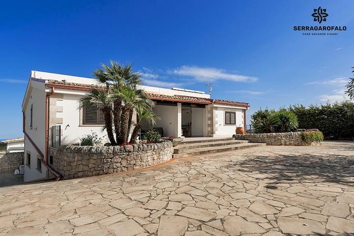 Serragarofalo - Casa Limone