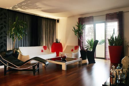 Lisbon Luxury Apartment - Lisboa