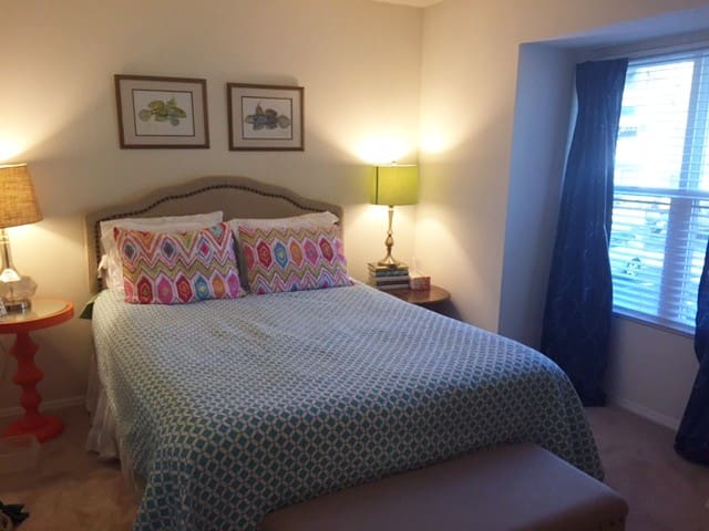 One Bedroom Apartment In The Heart Of The Triangle Apartments For Rent In D