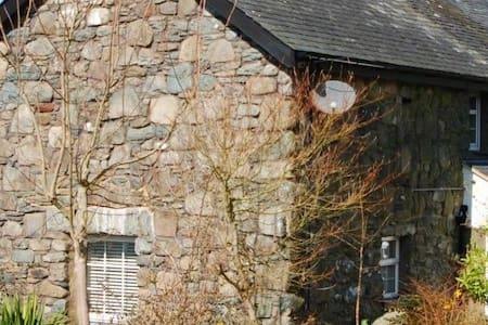 Ty'n y Coed Cottage - Gwynedd - Hus