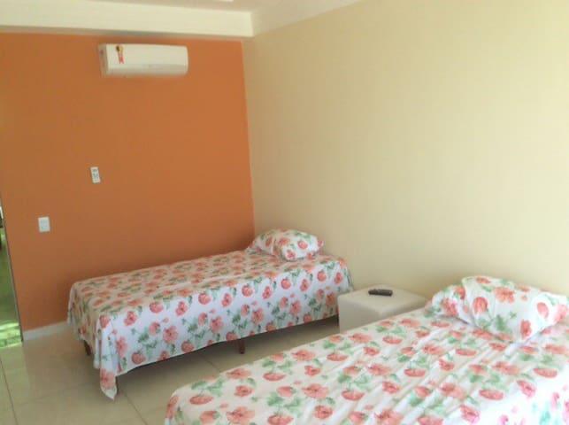 Apto em Trancoso/ sob consulta - Trancoso - Apartment