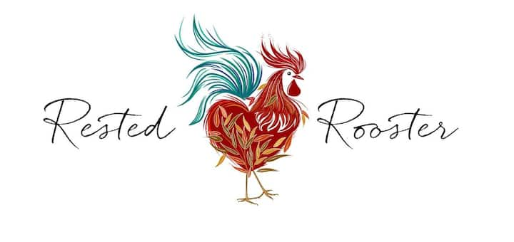 Rested Rooster Maisonette!