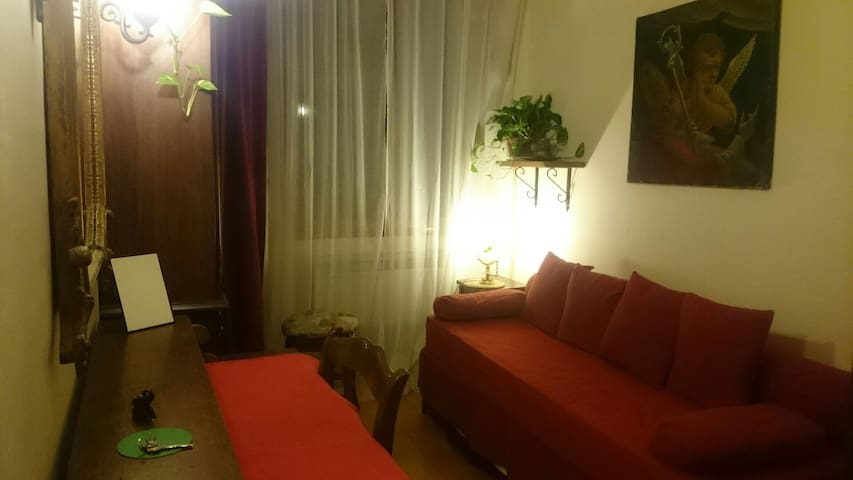 Apartament in the center of Florence - Florença - Apartamento