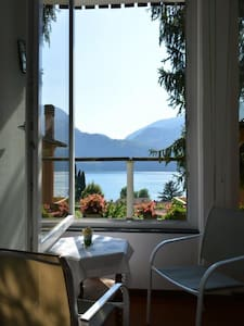 LE COLOMBINE lake and mountains   - Abbadia Lariana - Bed & Breakfast