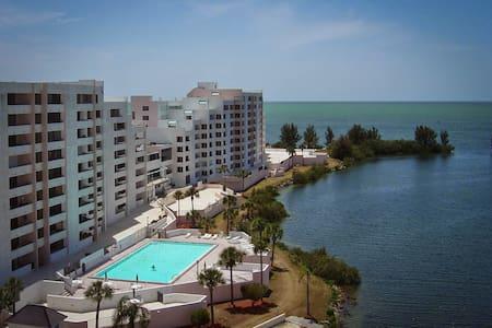 Gulf Coast Oasis - Condominium