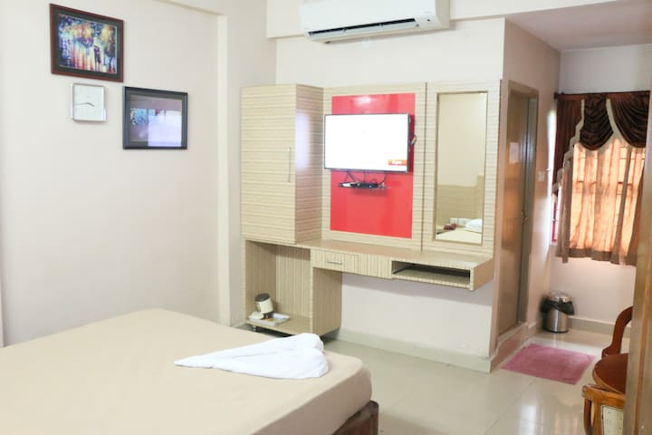 Executive Room Single Occupancy