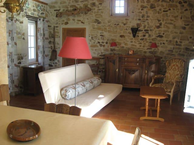 maison de campagne - Boisredon - Ház