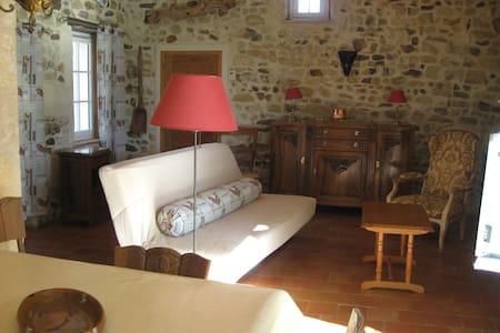 maison de campagne - Boisredon - Hus