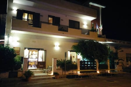 B&B nel Salento - Martignano - Bed & Breakfast