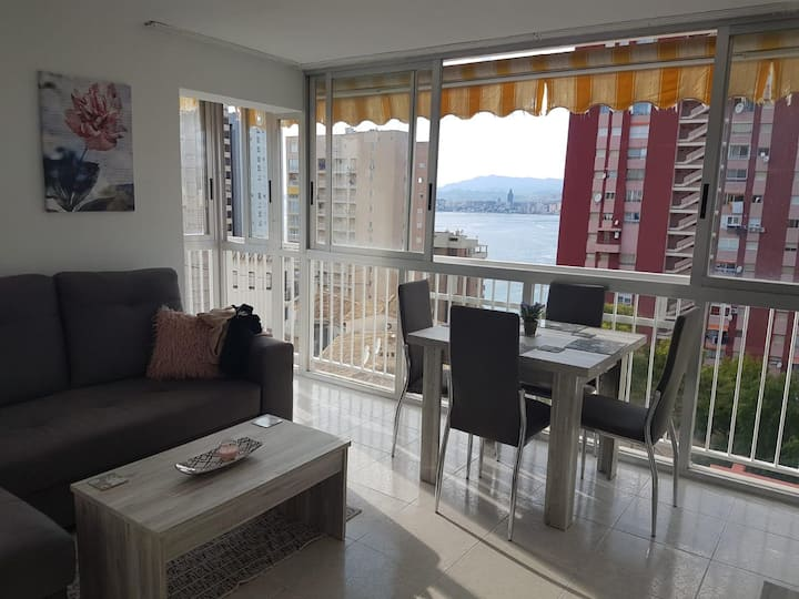 Lovely Apartment, Amazing Views with Pool