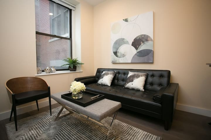 Quaint 1BR in Downtown Crossing by Sonder