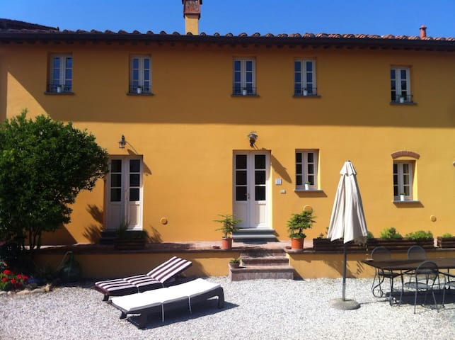 B&B  ALLORO( BLUEBERRY ROOM) - San Martino in Colle - Bed & Breakfast