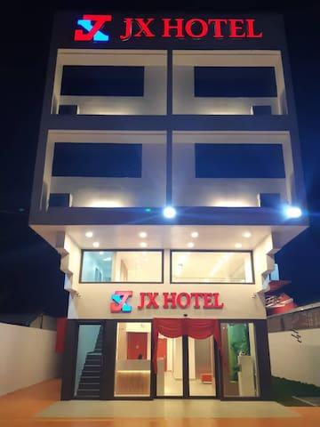 Jxhotel Superior Queen Room