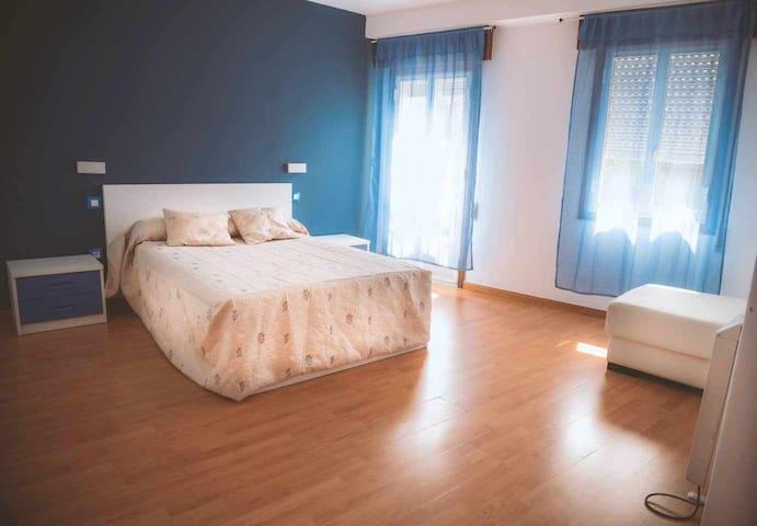 Acogedor apartamento en centro de Pontevedra